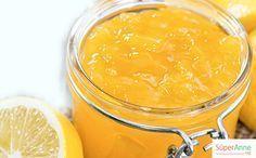 Limon Reçeli Tarifi   Süper Anneden Kolay Yemek Tarifleri