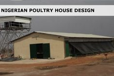 Tropical Remote Project with short-turn around on delivery Hatchery and Broiler/Layer breeding Layer Housing Broiler Housing 11 thousand broiler breeder pullets Chicken Shed, Chicken Coop Plans, Shed Design, House Design, Layer Chicken, Poultry Farming, Poultry House, Green Technology, Design Projects