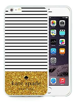Most Popular Custom iPhone 6plus Case Kate Spade New York Silicone TPU Phone Case For iPhone 6plus 5.5 Cover Case 113 White PKA iPhone 6 Plus Case http://www.amazon.com/dp/B00Y4GDNYQ/ref=cm_sw_r_pi_dp_xj54vb02NWQ29