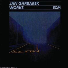 Jan Garbarek: Works: Garbarek Jan, Jan Garbarek Quartet: Amazon.fr: Musique