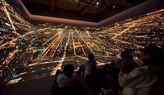 EXHIBITION|面出薫が主宰する「Lighting Planners Associates」による光の巡回展