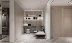 Discover recipes, home ideas, style inspiration and other ideas to try. Contemporary Interior, Modern Interior Design, Morden House, Bedroom Closet Design, Apartment Projects, Luxurious Bedrooms, Bathroom Interior, Interior Decorating, Interior Ideas