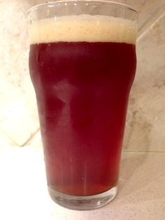 ballast point tongue buclker imperial red clone