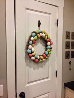 the Woodward Place: Is it Easter yet?