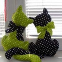 Plushie Patterns, Animal Sewing Patterns, Stuffed Animal Patterns, Sewing Patterns Free, Dinosaur Stuffed Animal, Sewing Toys, Sewing Crafts, Sewing Projects, Fabric Crafts