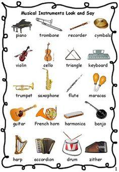 220 Ideas De Instrumentos Musicales Instrumentos Musicales Musicales Instrumentos