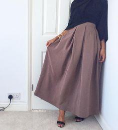 Dress hijab muslim modest fashion 50 Ideas for 2019 Dress hijab muslim modest fashion 50 Ideas for 2019 Islamic Fashion, Muslim Fashion, Modest Fashion, Hijab Fashion, Fashion Outfits, Dress Fashion, Fashion Women, Fashion Fashion, Modest Wear