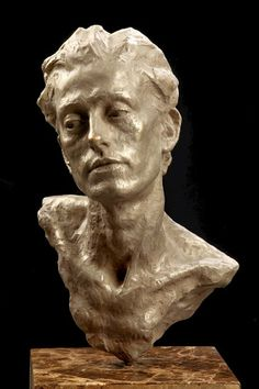 Скульптор Eran Webber, born 1980 in Israel