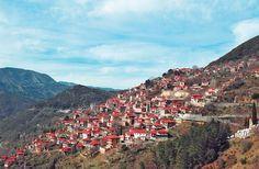 Ξέχνα Βυτίνα, Δημητσάνα και Στεμνίτσα: Αυτό είναι το χωριό της Αρκαδίας που δεν γνώριζες μέχρι τώρα και θα σε μαγέψει!