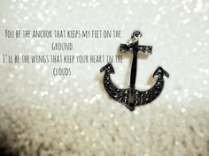 Anchor Love Quotes. QuotesGram by @quotesgram