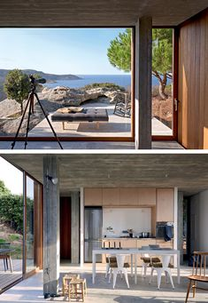 A HOME ON CORSICA WITH STUNNING SEA VIEWS | THE STYLE FILES
