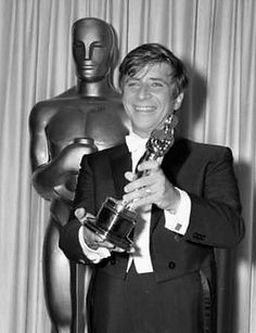 ELMER BERNSTEIN | Educated at the Walden School and New York University. He served in the US Army Air Corps in World War II. A prolific and respected film music composer, he was a protégé of Aaron Copland, who studied music with Roger Sessions and Stefan Wolpe. Bernstein's numerous artistic endeavours included painting, theatre, acting and dance. Among his 100 film scores: The Magnificent Seven, Cape Fear, The Man With The Golden Arm, and the trippy, way out I Love You, Alice B. Toklas