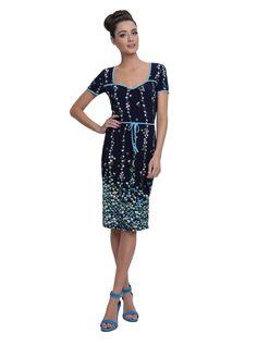 Leona Edmiston Ruby Liberty dress