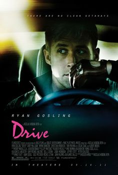 DRIVE, by Nicolas Winding Refn