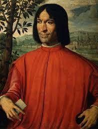 História da Cultura e das Artes: Biografia : O mecenas Lourenço de Médicis (1449-1492)