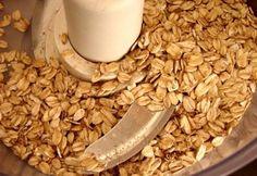 Zobeno mlijeko u par koraka — Coolinarika Grains, Rice, Dishes, Sweet Stuff, Food, Tablewares, Essen, Meals, Seeds