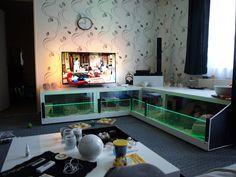 IKEA Hackers: Modern guinea pig cage