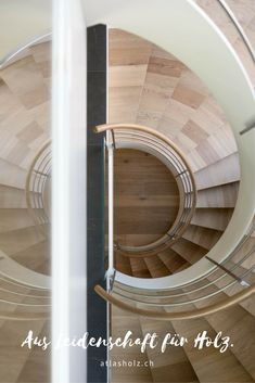 Wooden Stairs, Mirror, Home Decor, Engineered Wood, Wooden Ladders, Wooden Staircases, Decoration Home, Room Decor, Mirrors