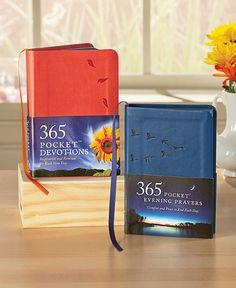 365 Devotions to Begin or End Your Day LTD Commodities