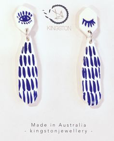 Kingston Jewellery Ear Candy