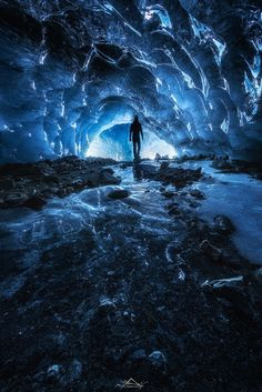 """Never stop exploring - Preorder my <a href=""""http://www.venture.photography"""">NEW BOOK</a> <a href=""""https://www.facebook.com/pages/Dr-Nicholas-Roemmelt-Photography/229900307156150"""">FACEBOOK</a> <a href=""""http://www.venture.photography"""">HOMEPAGE</a> <a href=""""https://www.instagram.com/nicholasroemmelt"""">INSTAGRAM</a>   No this is neither Iceland nor a glacier cave in Banff NP or Alaska ...this is the ALPS!!! Why travel so far when there is so much close at hand ... and this ice cave is probably…"""