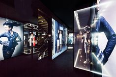 Esprit Dior Exhibition in Tokyo October 30th 2014 - January 4th 2015 3-5-8 Ginza Chuo-ku, Tokyo By Bureau Betak