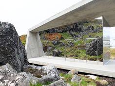 Gallery of BUKKEKJERKA / MORFEUS arkitekter - 2