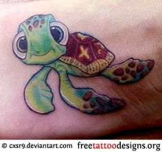 sea turtle tattoo | Turtle Tattoos | Polynesian and Hawaiian Tribal Turtle Designs