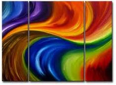 Simple Abstract Paintings - Bing Images