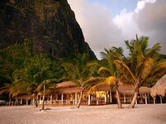 10. Sugar Beach, St. Lucia