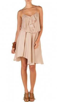 Casamaria - Copper Rose >> This dress is so fun and fancy! Love it1