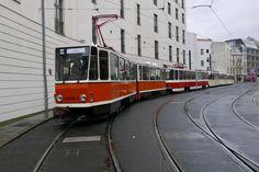 DVN Themenfahrt (Saisonabschluss) Grosse Praesidentenstrasse,10178 Berlin im November 2017