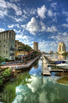 Venice in Tampa