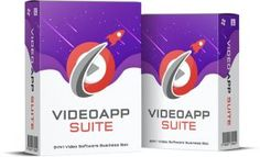 Activate Your Ready-Made Video Software Business Without Any Budget, Marketing Skills or Technical Experience! Sell EIGHT High Quality Software Apps with Professionally Designed Sales Pages and Start Making Sales! Box Software, Software Apps, Marketing Software, Marketing Materials, Marketing Videos, Business Marketing, Internet Marketing, Online Marketing, Digital Marketing