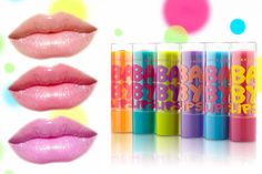 Maybelline, Baby Lips, Lipstick, Beauty, Moisturizer, Lipsticks, Cosmetology