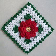 Crochet Flowers | Entries in category Flowers crochet | Dean Valentinovna: LiveInternet - Russian Service Online Diaries