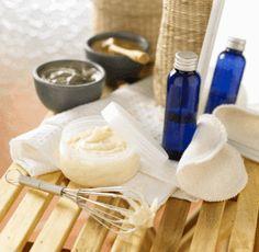 Masque à l'argile - Biocoop