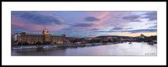 Panoramic Pictures, Praha, Prague Czech, Czech Republic, Fine Art Photography, Ministry, Fine Art Prints, River, Facebook