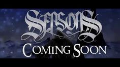 I know you've all been wet with anticipation... well, here's some more foreplay for ya. My band Seasons' album is out soon, here's a teaser video to give you an idea of what's coming...