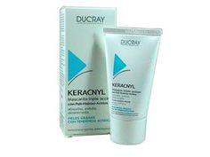335489 Keracnyl Mascarilla Triple Acción Ducray - 40 ml