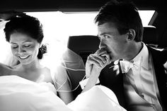 Bride & Groom ... a Love Story ... | black & white photography