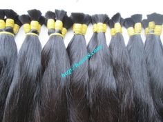 vietnam remy hair  for Human Hair Extensions Same as brazillian human hair