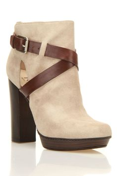 Michael Kors Byford Bootie