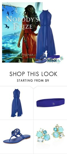 Nobody's prize - Esther Friesner by ninette-f on Polyvore