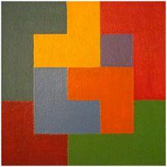 [ Guy Cardon ]. Quilt block inspiration.
