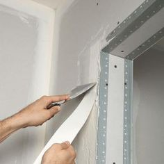 Drywall Taping Tips  How to get better taping results with less hassle