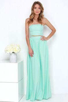 da7488239d3a 200 Best Mint Bridesmaids Dresses images