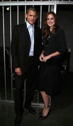 サラ・ウェイン・キャリーズ「'Prison Break' Premiere Party - Arrivals」:写真・画像(0)[壁紙.com]