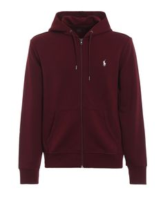 fcdfaaf24a3 POLO RALPH LAUREN CLASSIC COTTON BLEND ZIP HOODIE.  poloralphlauren  cloth