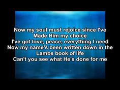 Karen Wheaton - Look What The Lord Has Done